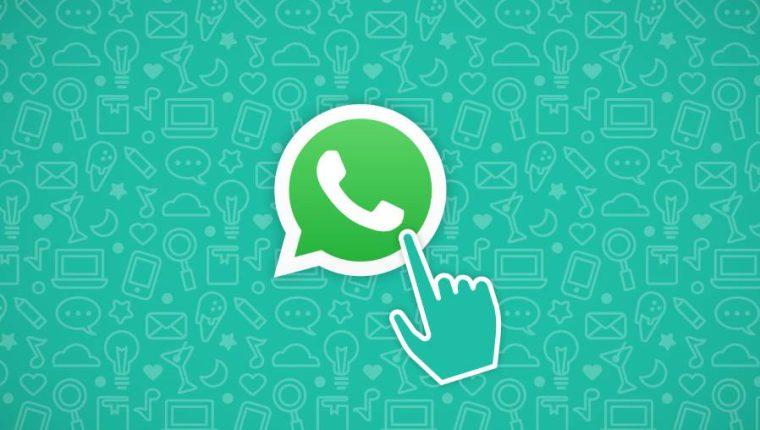 """WhatsApp prepara el """"modo vacaciones"""". (Foto Prensa Libre: freepik.es)"""
