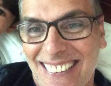 Xavier Ortiz se quitó la vida el 7 de septiembre en su casa de Guadalajara, México. (Foto Prensa Libre: Instagram)