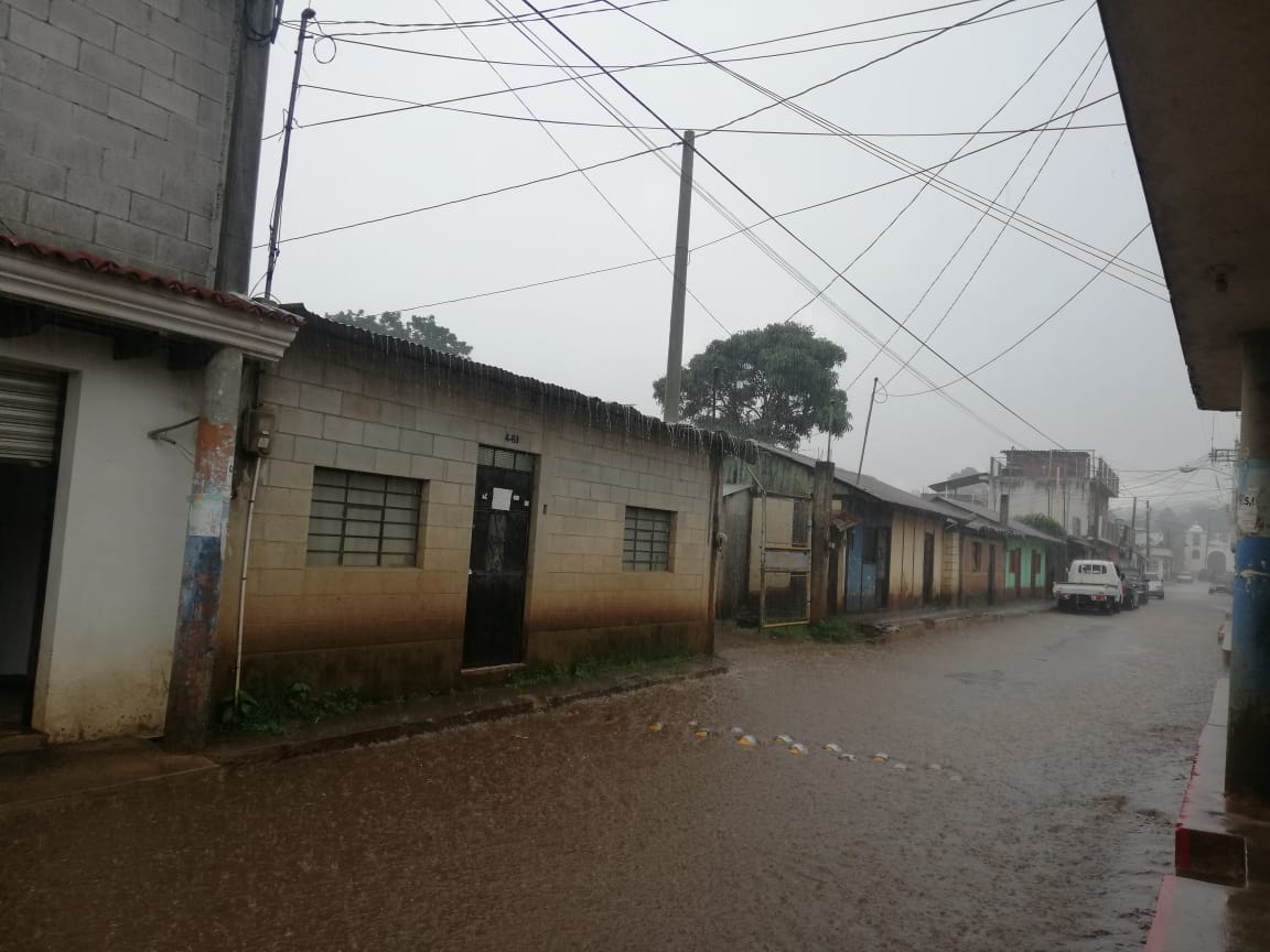 El fin de semana será lluvioso y esto recomiendan las autoridades