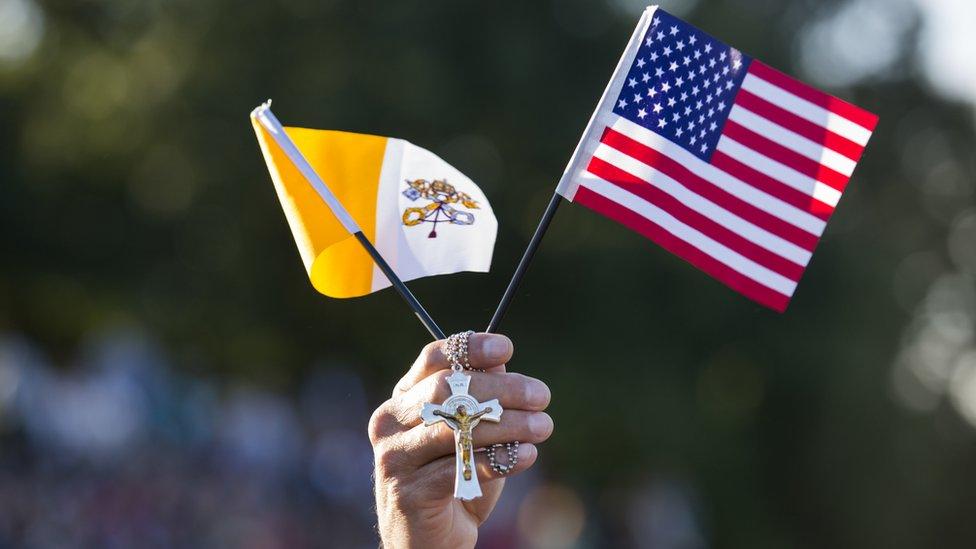 Trump vs. Biden: 3 factores que dan a los católicos un inusual protagonismo en las elecciones de Estados Unidos