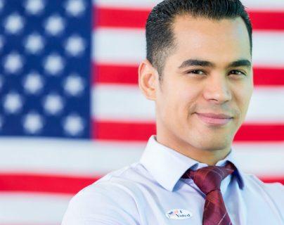 32 millones de latinos son elegibles para votar en las elecciones del próximo 3 de noviembre en Estados Unidos.