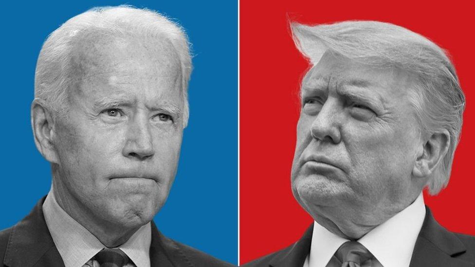 Trump vs Biden: qué es la ley Duverger y por qué en EE.UU. no gana un candidato que no sea republicano o demócrata