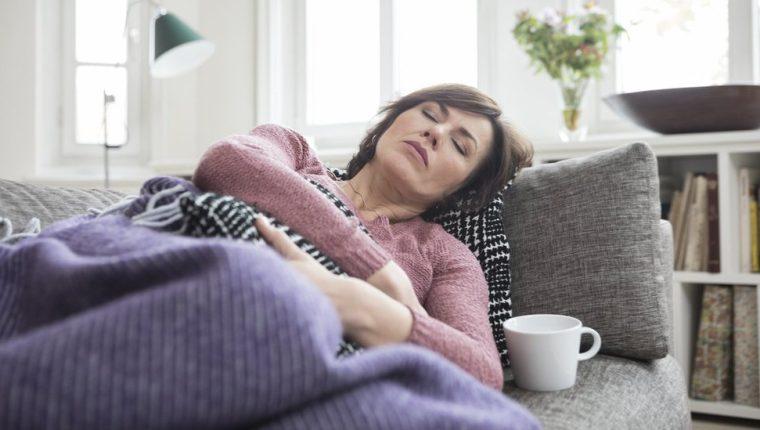 Para alguno pacientes los síntomas del Covid persisten mucho después de superada la infección.