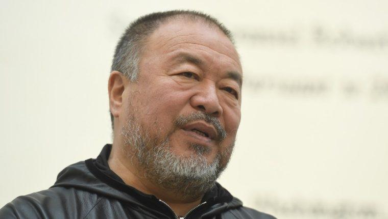 Ai Weiwei: html5-dom-document-internal-entity1-quot-endOccidente debió haberse preocupado por China hace décadashtml5-dom-document-internal-entity1-quot-end.
