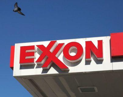 La expulsión de Exxon del índice Dow Jones es un momento histórico para el sector petrolero..