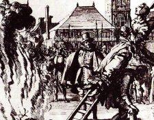 Decenas de miles de mujeres fueron quemadas en la Europa medieval acusadas de brujería.
