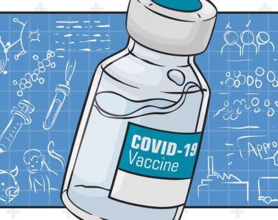 El hallazgo de un vacuna contra la covid-19 es con lo que sueñan miles de personas. GETTY IMAGES