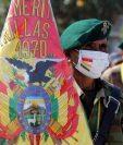 Soldados bolivianos reivindicaron la derrota militar a Ernesto Guevara en 1967.