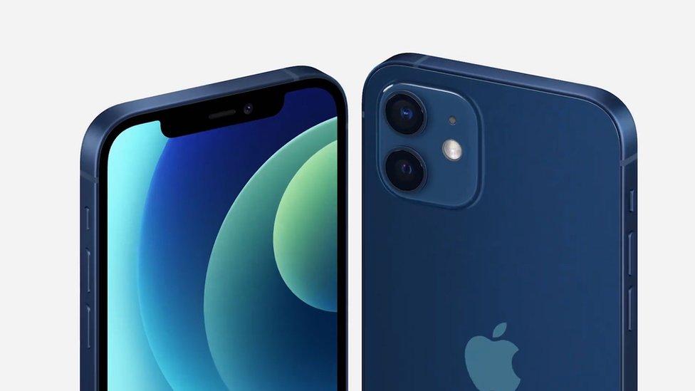 """iPhone 12 para 5G: por qué Apple promete el """"inicio de una nueva era"""" para su teléfono insignia"""