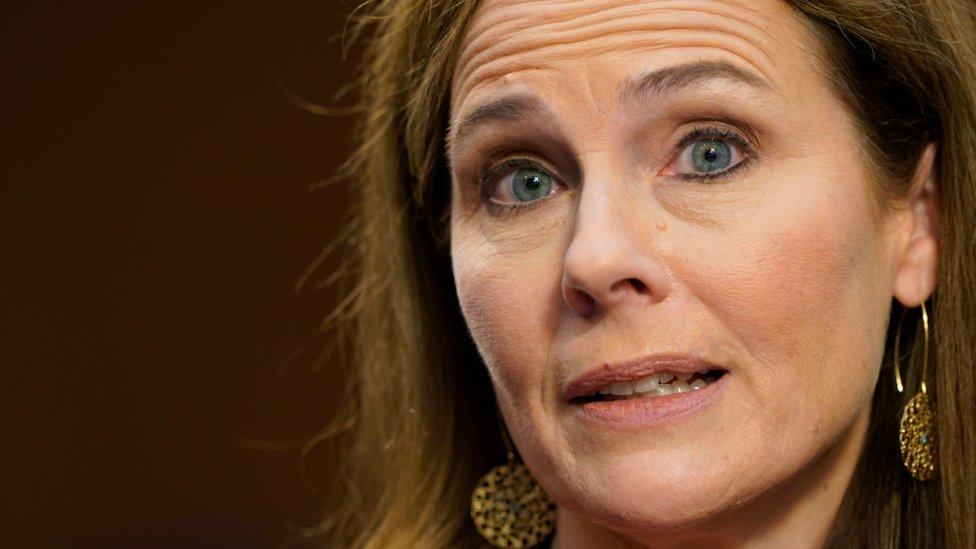 Amy Coney Barrett: People of Praise, el grupo cristiano conservador con el que se vincula a la candidata de Trump a la Corte Suprema de EE.UU.