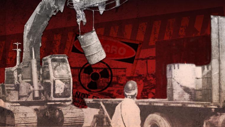 Ciudad Juárez, México, vivió una inquietante alerta por radiación en la década de 1980.