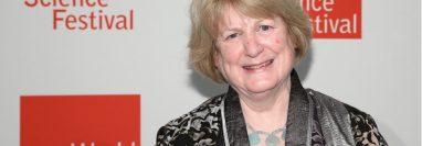 Mary-Claire King es catedrática de Ciencias del Genoma y de Medicina de la Universidad de Washington.