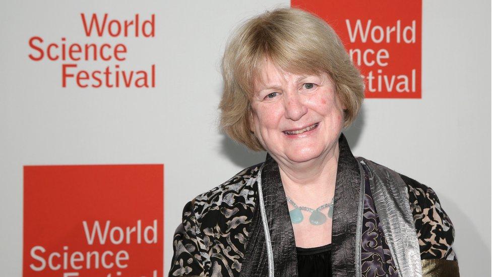 """Cáncer de mama: Mary-Claire King, la científica que ayudó a descubrir el """"gen"""" de la enfermedad (y el emotivo vínculo que la une a Argentina y Chile)"""
