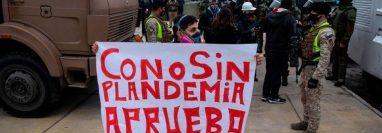 Este 25 de octubre se votará por sí o por no a la creación de una nueva Carta Magna en Chile.