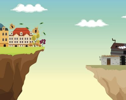 Por qué algunas naciones tienen éxito y otras fracasan