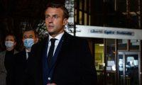 Emmanuel Macron señaló que hay que luchar contra la radicalización del islam.