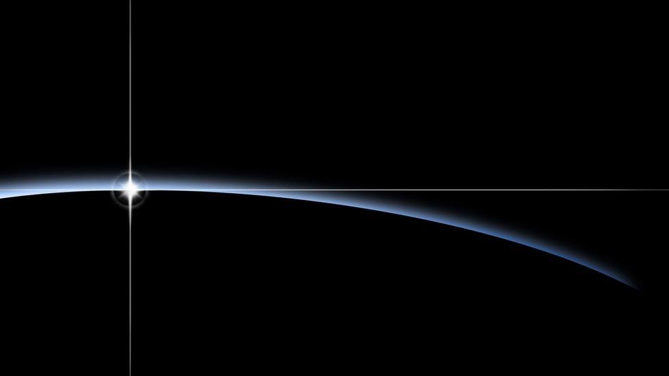 """El """"planeta Pi"""" descubierto por científicos que tarda 3,14 días en recorrer su órbita"""