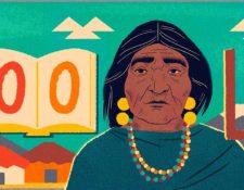 Dolores Cacuango fue una carismática líder indígena.