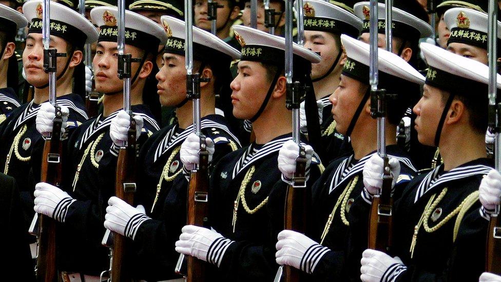 Taiwán, el conflicto latente que espera al próximo presidente de Estados Unidos