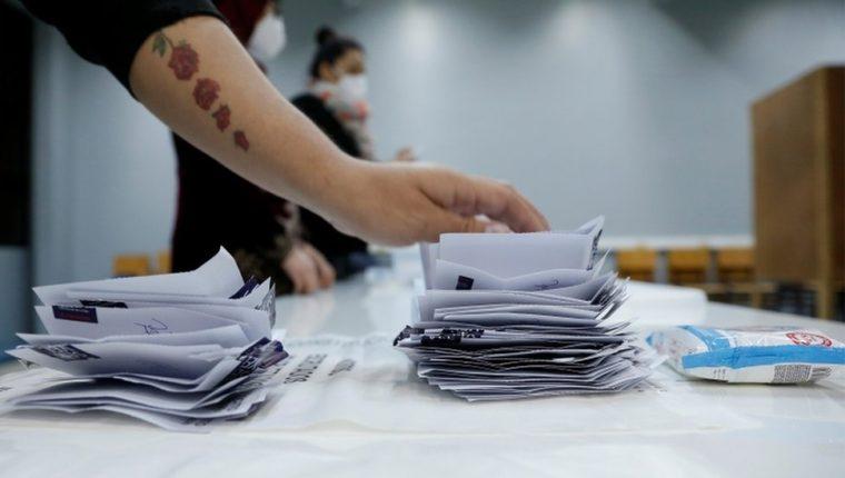 La Convención Constitucional chilena también será electa por voto popular.
