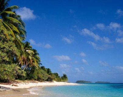 Las Islas Marshall han logrado hasta ahora mantener al virus lejos de sus orillas. GETTY IMAGES