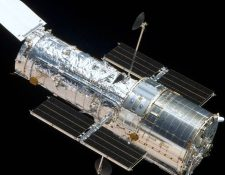 Hubble captó imágenes más detalladas de la superficie de Psyche 16.