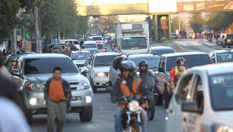 Qué sector de la calzada Atanasio estará cerrado el 4 de octubre y sobre qué rutas se podrá circular