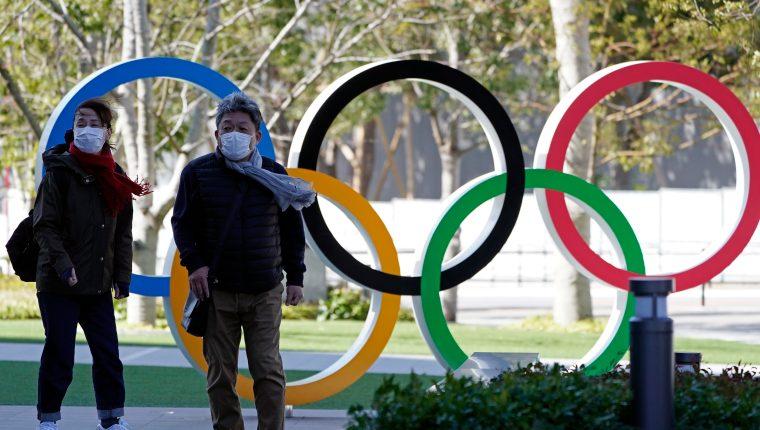 Tokio 2020 planea exigir a atletas mascarilla obligatoria y serán monitoreados con aplicaciones móviles