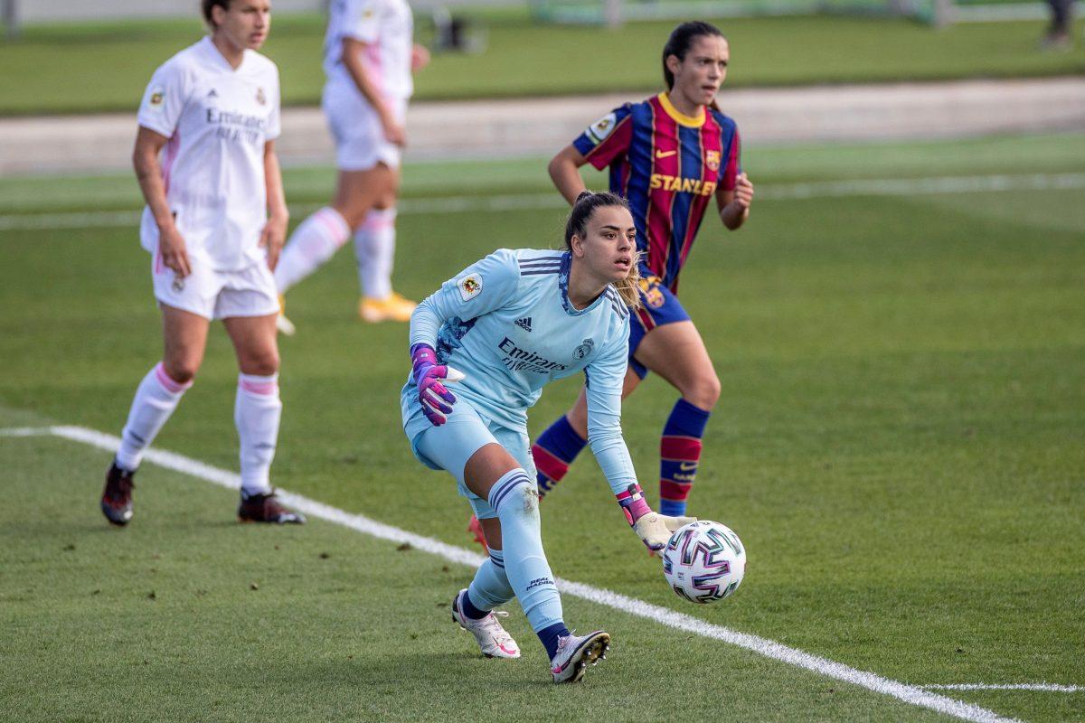 """""""Misma pasión"""": el mensaje de igualdad que se vuelve viral y une a equipos como el Real Madrid y Barcelona"""