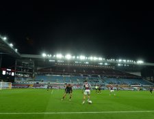 El Liverpool hizo una propuesta de reformas que incluso eliminarían la FA Cup. (Foto Prensa Libre: EFE)