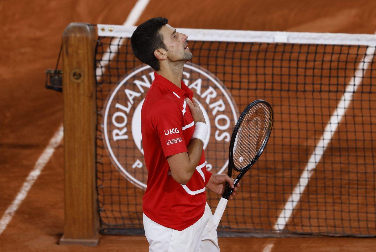 Nadal y Djokovic convertirán en un clásico la final del Roland Garros