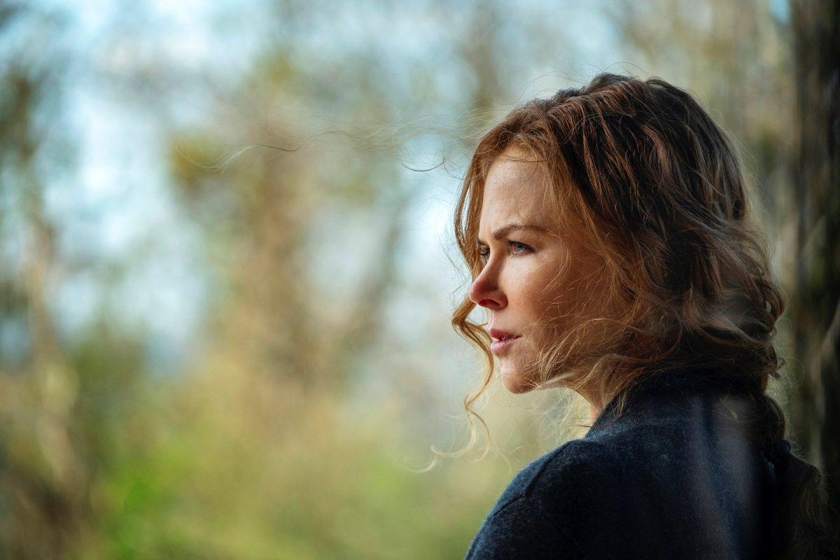 Nicole Kidman: No sé si alguien puede ser puramente inocente o culpable
