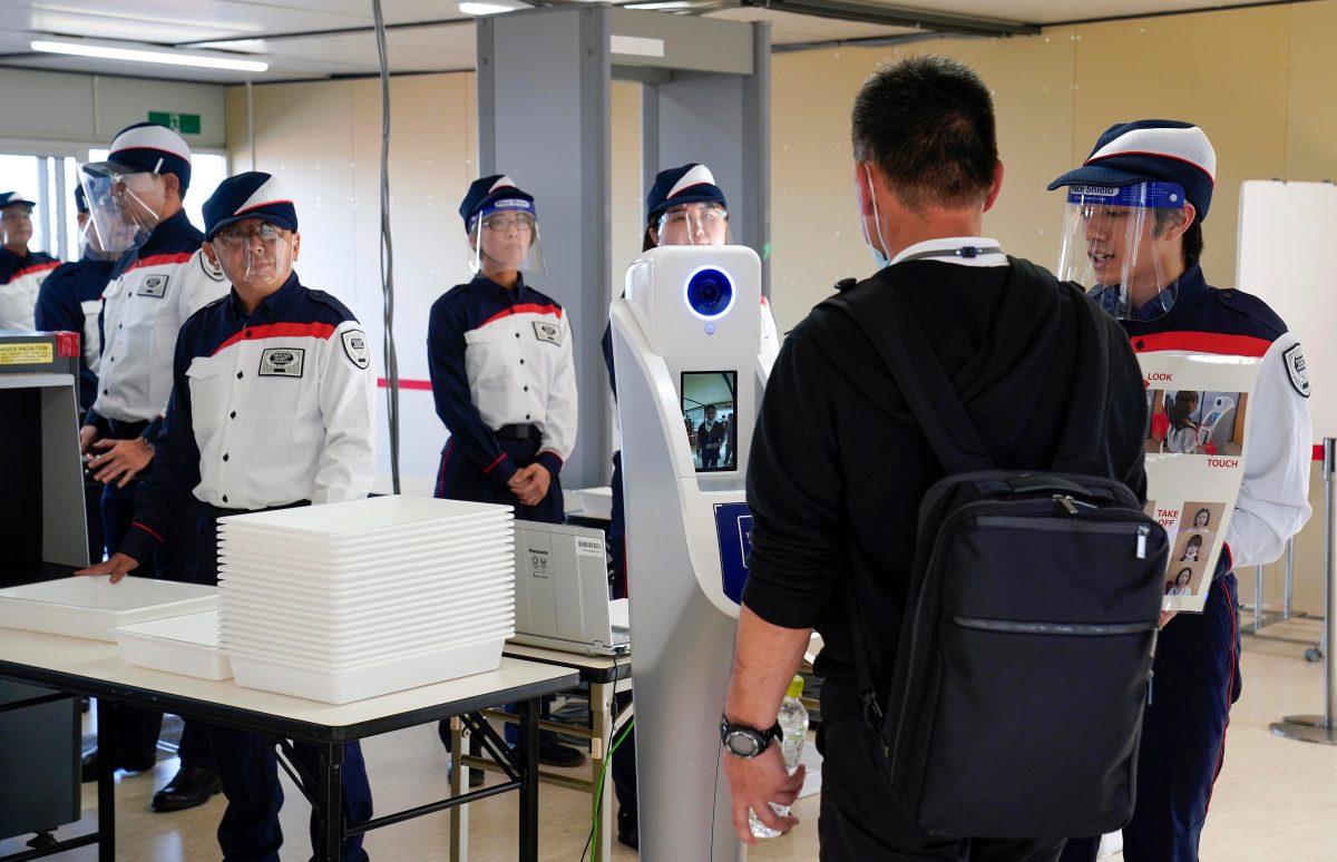 Tokio 2020 pone a prueba sus medidas de seguridad y de prevención del covid para los Juegos Olímpicos