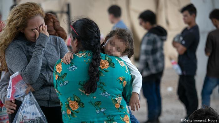 México confirma al menos dos migrantes operadas sin su consentimiento en EE. UU.