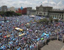 Países donantes buscan que Guatemala genere condiciones políticas, sociales y económicas que permitan no solo promover nuevas y mayores inversiones sino sobre todo la realización del bien común. (Foto Prensa Libre: Hemeroteca PL)