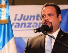 José Luis Benito, exministro de Comunicaciones. (Foto: Hemeroteca PL)