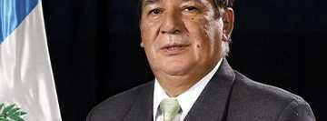 Gabriel Heredia era diputado por Chiquimula. (Foto: Congreso de la República)