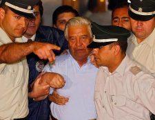 Manuel Contreras, el jefe de la DINA, fue eventualmente condenado por secuestro, desaparición forzada y asesinato.