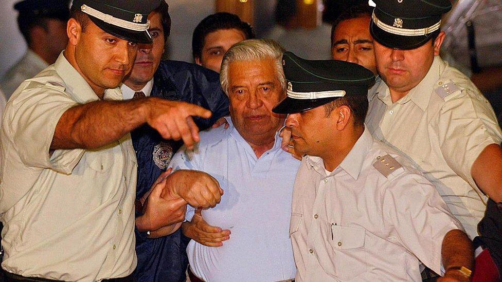 ¿Secretaria bonita o brutal torturadora? La doble vida de la asistente de Manuel Contreras, el cerebro de las desapariciones forzadas en el Chile de Pinochet