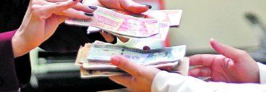 Revise las condiciones para optar a un fondo de garantía para su mipyme, aunque tenga deudas. Foto: Hemeroteca PL