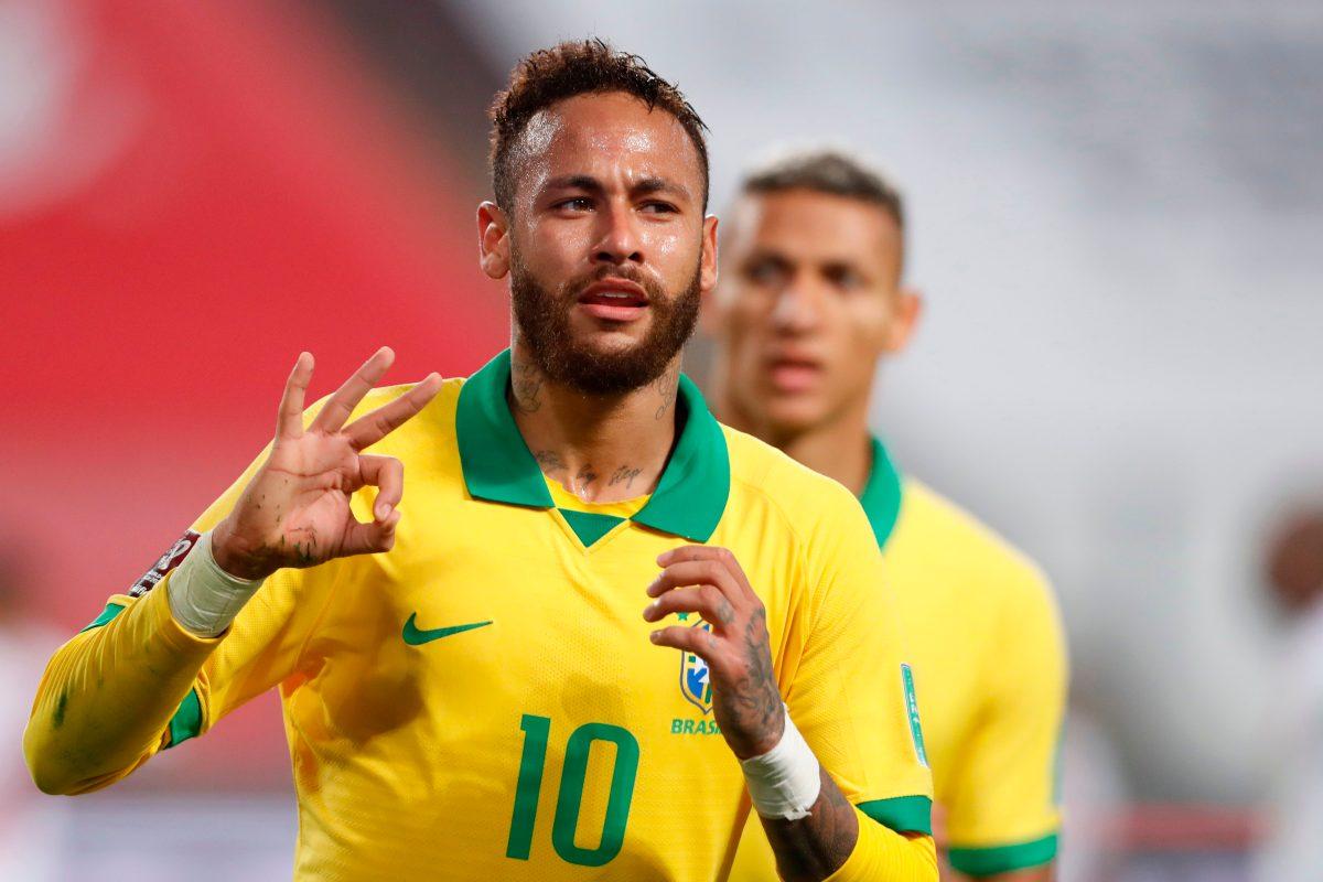 ¡Escándalo! Neymar desquicia a Perú con un polémico 'hat-trick' que llena las redes de memes y críticas