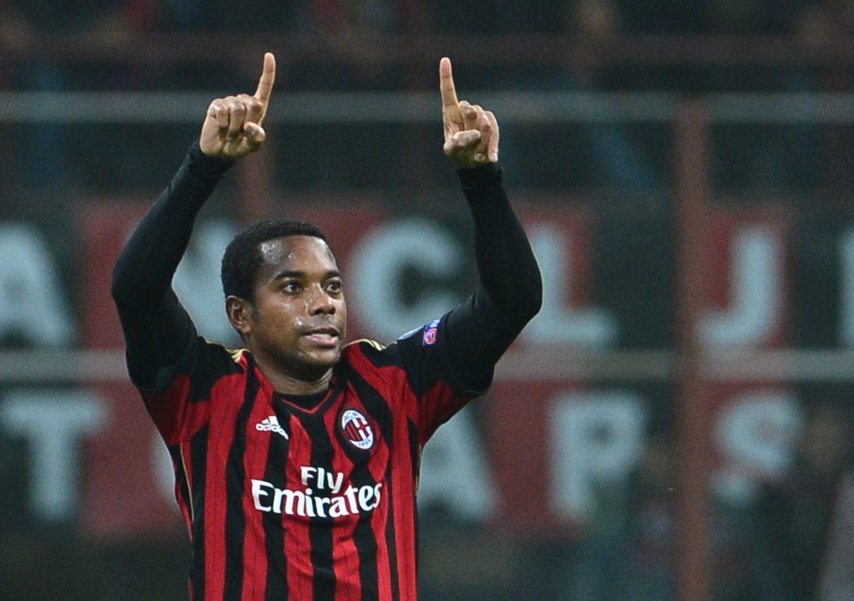 Justicia italiana confirma condena de nueve años a Robinho por violación en Milán