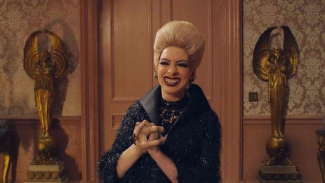 """La producción """"Las Brujas"""" se estrenará el próximo 29 de octubre. (Foto Prensa Libre: Forbes / Cortesía Warner Bros)."""