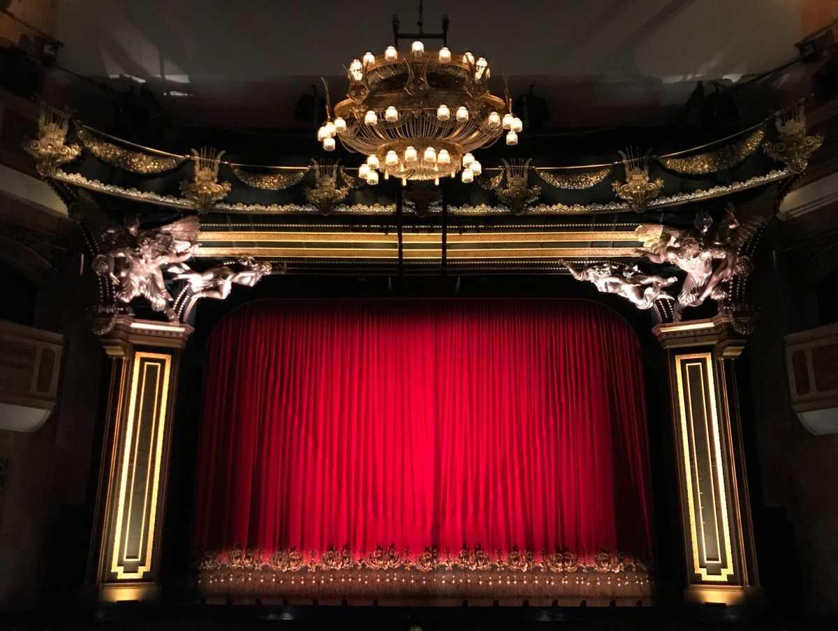 Productores de teatro crean asociación para fortalecer el arte escénico