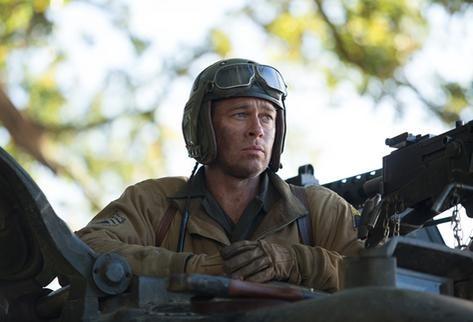 Brad Pitt se une al respaldo de las estrellas para Joe Biden en EE. UU.