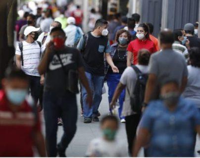 El tablero de Salud indica que hay 93 mil 880 casos recuperados estimados. (Foto Prensa Libre: Hemeroteca)