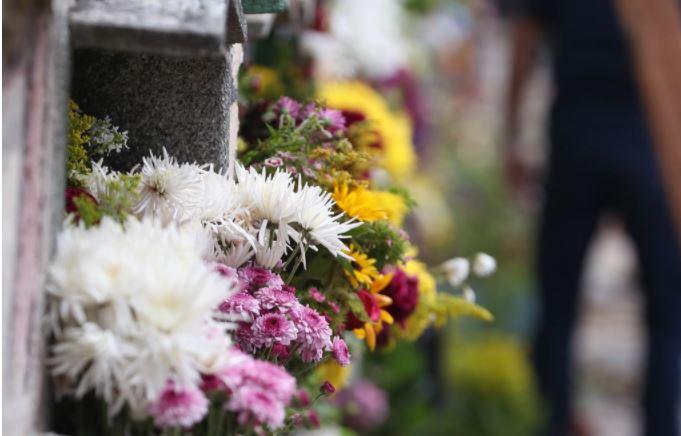 Cementerio San Lázaro de Antigua Guatemala permanecerá cerrado este 1 y 2 de noviembre por riesgo de la pandemia