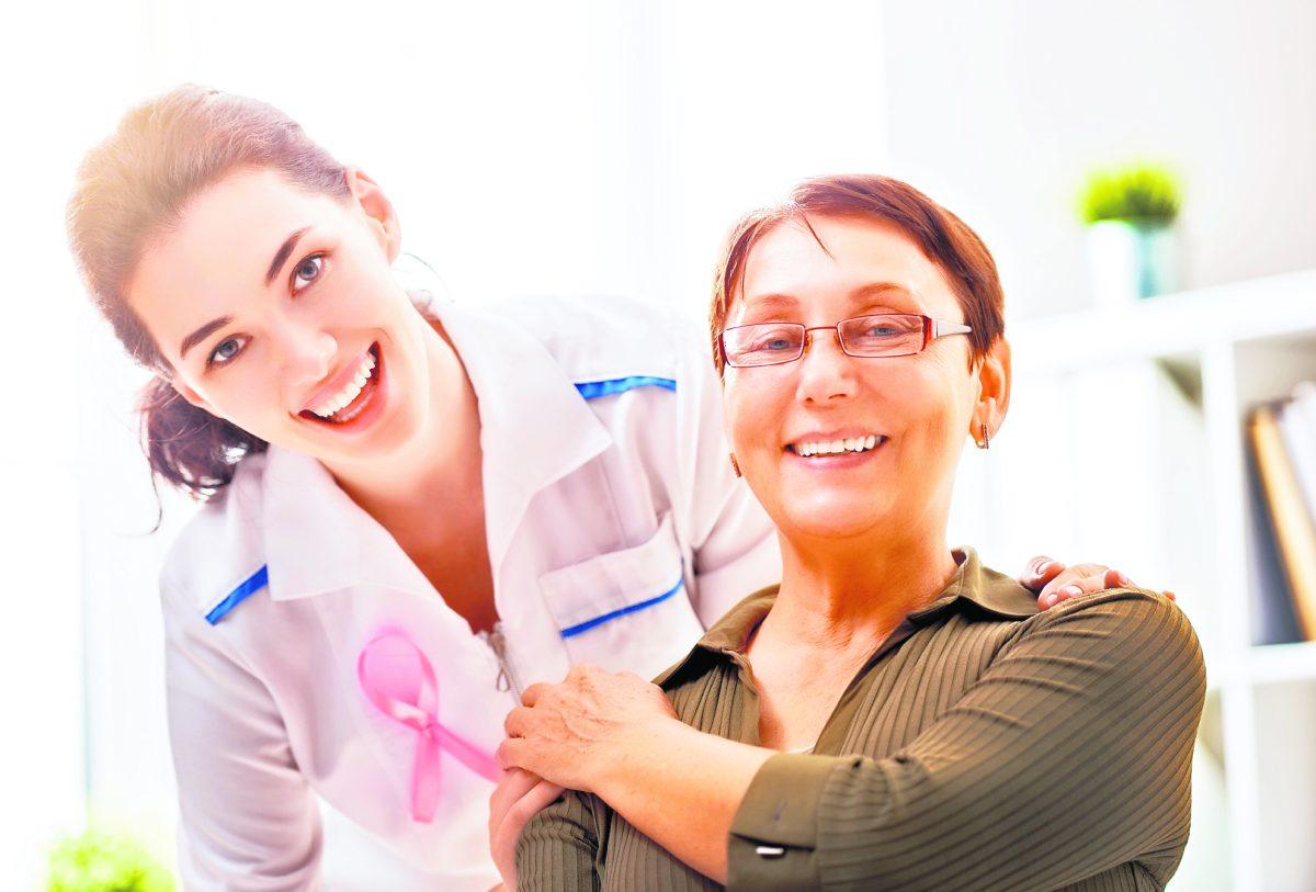 Cómo se vive después del cáncer de mama