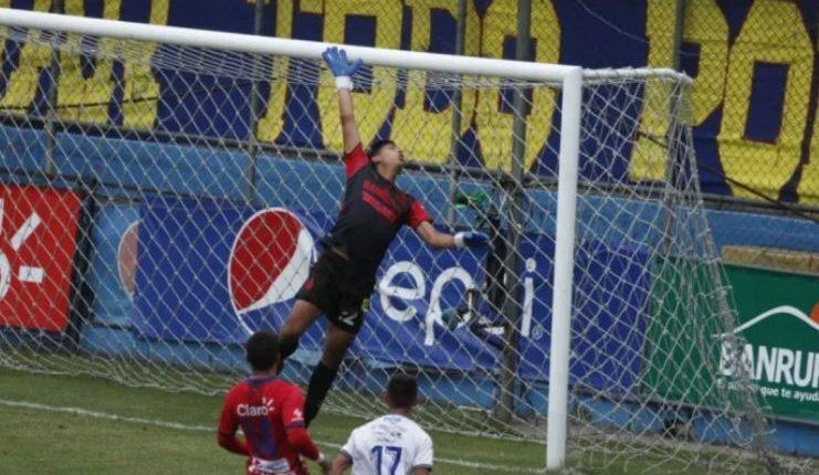 Navarro superó el coronavirus, informó el club rojo. (Foto: Hemeroteca PL)