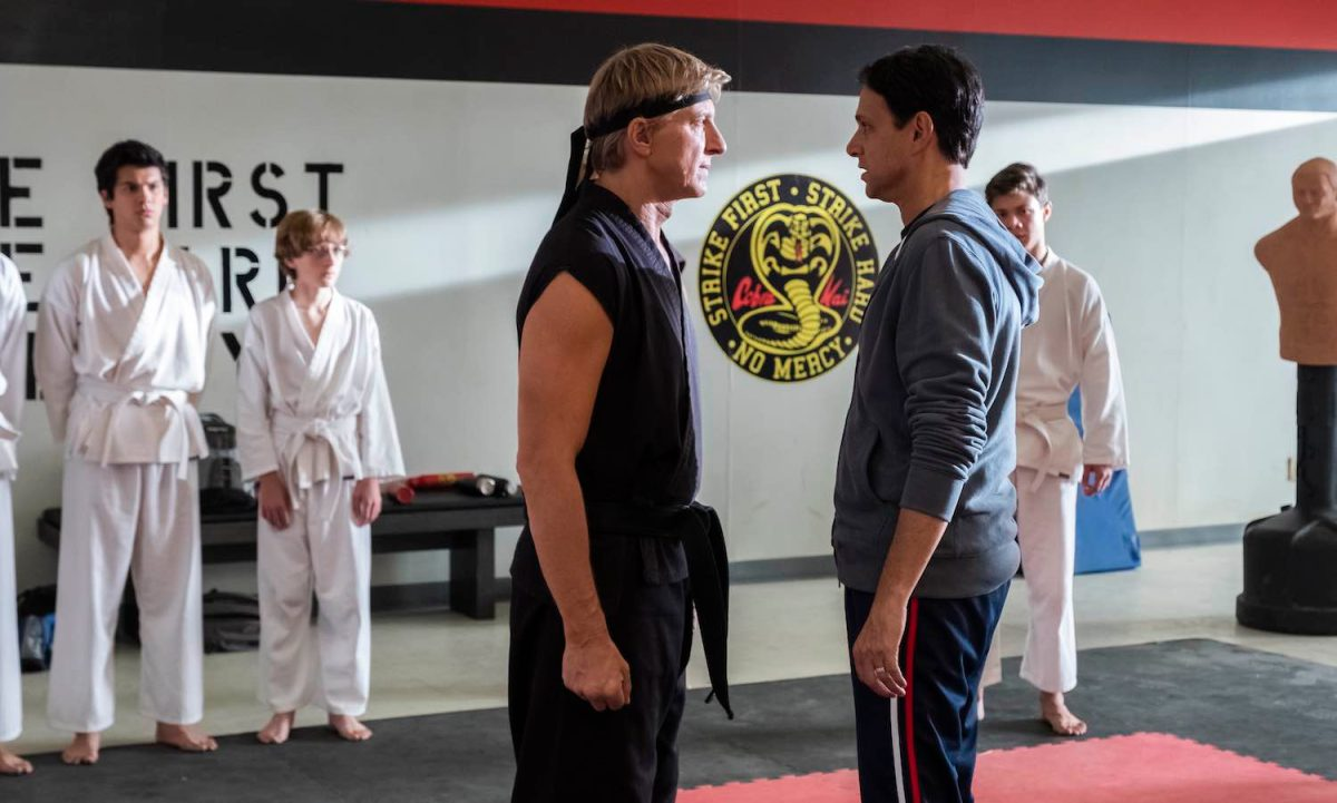 Netflix adelantará estreno de la tercera temporada de Cobra Kai